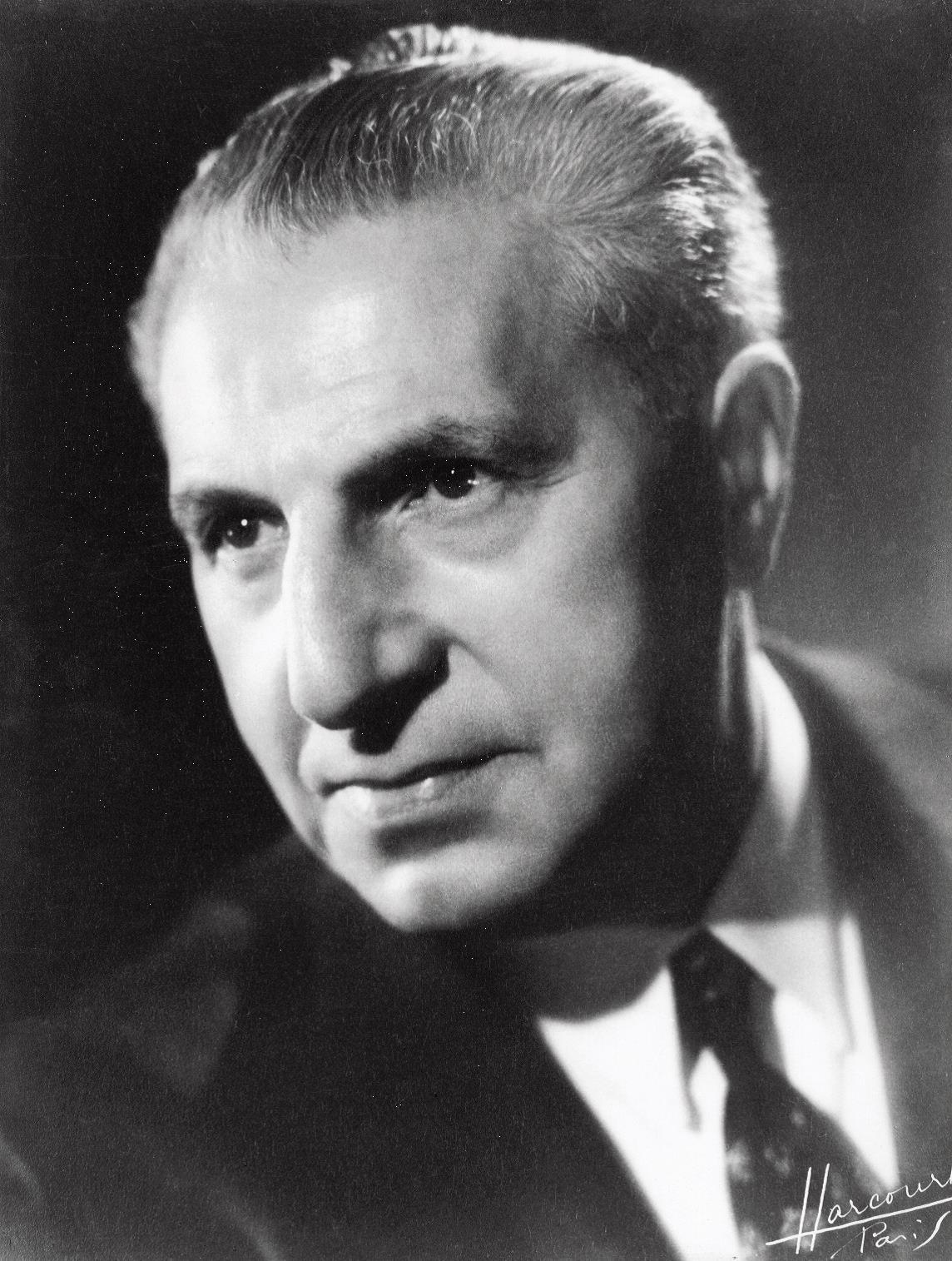 Alfred Sommer Mouzon