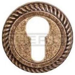 Накладка Puerto ET AL 17 MAB бронза античная матовая