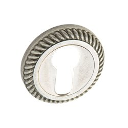 Накладка Puerto ET AL 17 SL серебро античное