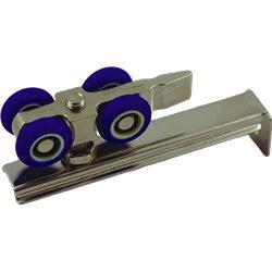 Комплект роликов Ренц для раздвижных дверей DR 04