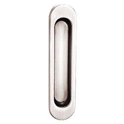 Ручка Tixx для раздвижных дверей SDH 501 SN никель матовый