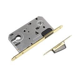 Защелка сантехническая магнитная Denali DL 18.96-C Magn GP латунь