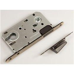 Защелка сантехническая магнитная Denali DL 18.96-C Magn AB бронза античная