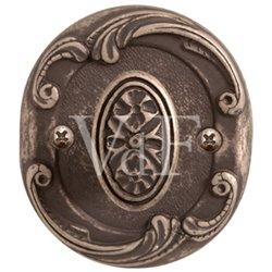 Завертка Val de fiori Соланж серебро античное блестящее BK 74 PAI
