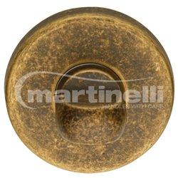 Завертка DND by Martinelli Мари бронза античная с керамикой 2403+A AF
