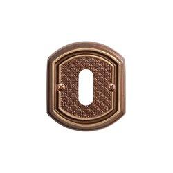 Накладка Val de fiori Ризарди бронза шоколадная OB 71 CB