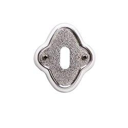 Накладка Val de fiori Амуаж серебро античное OB 73 CP/W