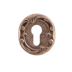 Накладка Val de fiori Соланж серебро античное ET 74 AI
