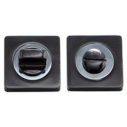 Звертка Marlok A52-BK BN/CP черный никель/хром