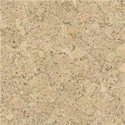 Напольная замковая пробка Granorte Cork trend Mineral creme