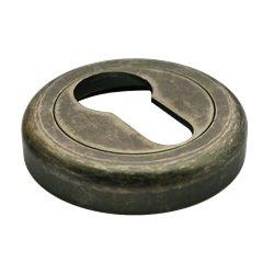 Накладка Morelli железо античное CC-KH FEA
