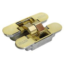 Скрытая петля Morelli золото HH-2 PG