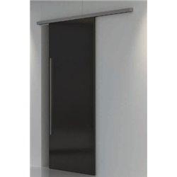 Комплект для одностворчатой двери Morelli от 500 до 1000мм, стопор-довод