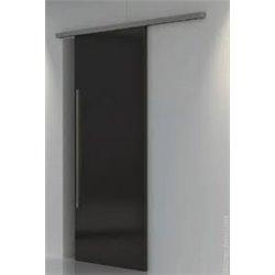 Комплект для одностворчатой двери Morelli до 100кг, двойной доводчик