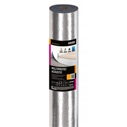 Подложка Arbiton Multiprotec Acoustic 1мм