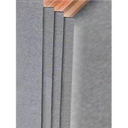 Подложка-Гармошка Solid 5мм (Серая)