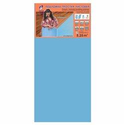 Подложка Solid листовая Синяя 5мм