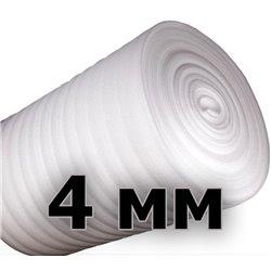 Подложка изодом вспененный полиэтилен 4мм