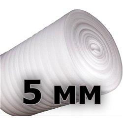 Подложка изодом вспененный полиэтилен 5мм