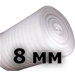 Подложка изодом вспененный полиэтилен 8мм
