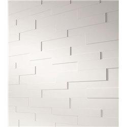 Панели стеновые Meister White