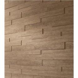 Панели стеновые Meister Oak
