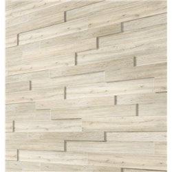 Панели стеновые Meister Cream grey rustic oak