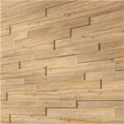 Панели стеновые Meister Rustic oak