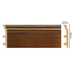 Цветной плинтус DECOMASTER D233-75
