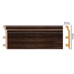 Цветной плинтус DECOMASTER D233-438