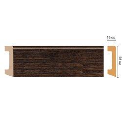 Цветной плинтус DECOMASTER D234-966