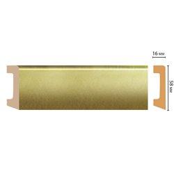 Цветной плинтус DECOMASTER D234-374