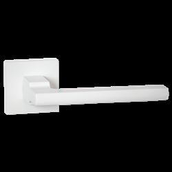 Ручка дверная Puerto, матовый супер белый INAL 514-03 MSW