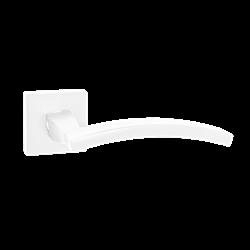 Ручка дверная Puerto, матовый супер белый INAL 520-03 MSW