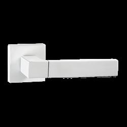 Ручка дверная Puerto, матовый супер белый INAL 521-03 MSW