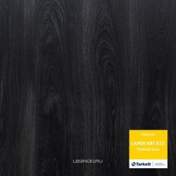 Ламинат Tarkett LAMIN'ART 832 Черный шик
