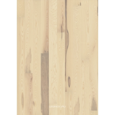 Паркетная доска Upofloor AMBIENT COLLECTION ASH FP 138 COUNTRY WHITE OILED 1031111461013112