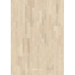 Паркетная доска Upofloor AMBIENT COLLECTION ASH NATURE WHITE OILED 3S 3031068161013112