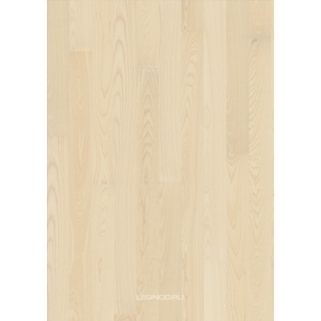 Паркетная доска Upofloor AMBIENT COLLECTION ASH FP 138 SELECT WHITE OILED 1031031461013112