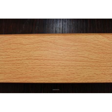 Плинтус МДФ ламинированный EGGER 60мм L131 - 942012