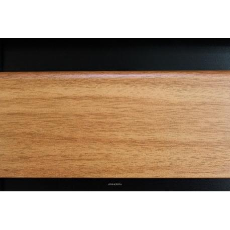 Плинтус МДФ ламинированный EGGER 60мм L143 - 942011