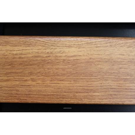 Плинтус МДФ ламинированный EGGER 60мм L150 - 941160