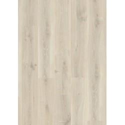 Ламинат Quick Step Creo Дуб Нэшвилл выбеленный серый CR3181