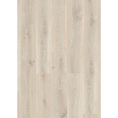 Ламинат Quick Step Creo Дуб Нэшвилл выбеленный серый CR318