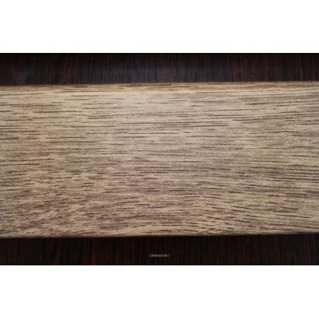Плинтус МДФ ламинированный EGGER 60мм L348 - 315012