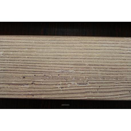 Плинтус МДФ ламинированный EGGER 60мм L396 - 1022775