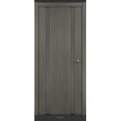 RADA Межкомнатные двери Гранд-М ДГ Серый дуб