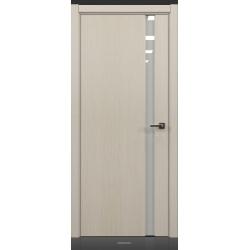 RADA Межкомнатные двери Гранд-М исп1 ДО1 Выбеленный дуб 12