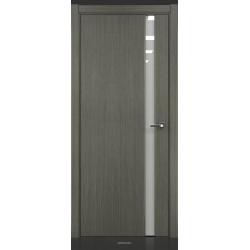 RADA Межкомнатные двери Гранд-М исп1 ДО1 Серый дуб