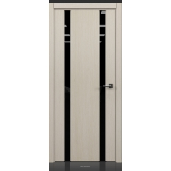 RADA Межкомнатные двери Гранд-М ДО2 Выбеленный дуб 12